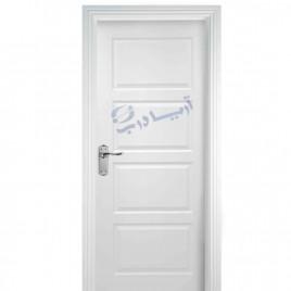 درب اتاقی HDF مادرید